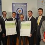 BREEAM In-Use – Erste Büroimmobilien mit BREEAM DE-Zertifizierungen ausgezeichnet