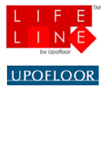Upofloor_LifeLine_Bodenbeläge LEED DGNB BREEAM greenbuildingproducts.eu